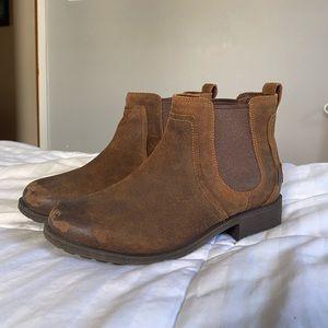 UGG Bonham waterproof Chelsea boots